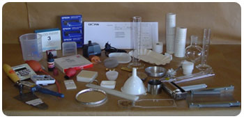 General Laboratory Consumables