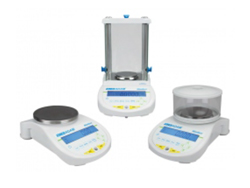 Nimbus Analytical & Precision Scales
